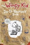 WIMPY KID: DO-IT-YOURSELF BOOK (REISSUE)