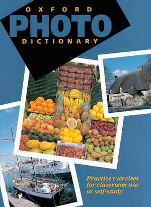 OXFORD PHOTO DICTIONARY (MONOLINGUAL)