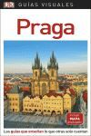 PRAGA (GUIAS VISUALES 2018)