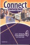 CONNECT STUDENT´S BOOK 4
