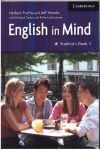ENGLISH IN MIND 3 ST 05