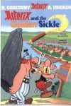 ASTERIX AND THE GOLDEN SICKLE N 02