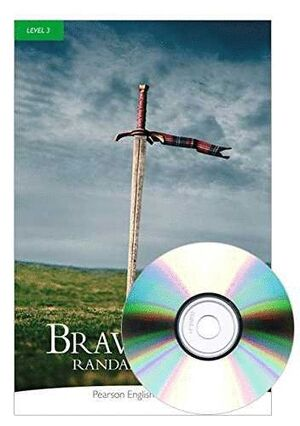 BRAVEHEART BOOK AND MP3 PACK