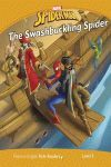 LEVEL 3: MARVEL´S THE SWASHBUCKLING SPIDER.