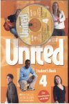 UNITED 4 PACK CASTELLANO + CD ROM