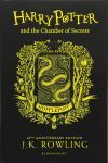 HARRY POTTER AND THE CHAMBER OF SECRETS 20TH ANNIV. HUFFLEPUFF