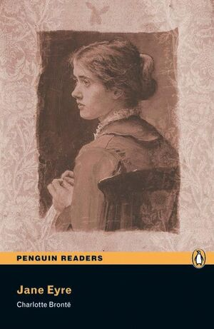 PENGUIN READERS 3: JANE EYRE BOOK & MP3 PACK