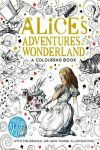 ALICE´S ADVENTURES IN WONDERLAND. A COLOURING BOOK