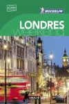 LONDRES (LA GUÍA VERDE WEEKEND 2016)
