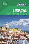 LISBOA (LA GUÍA VERDE WEEKEND )