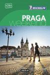 PRAGA (LA GUÍA VERDE WEEKEND)