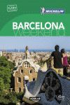 BARCELONA (LA GUÍA VERDE WEEKEND 2016)