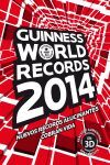 GUINNESS WORLD RECORDS 2014.