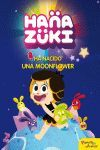 HANAZUKI. CUENTO. HA NACIDO UNA MOONFLOWER