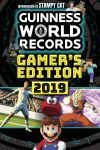 GUINNESS WORLD RECORDS 2019. GAMER´S EDITION