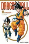 DRAGON BALL COMPENDIO