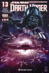 STAR WARS DARTH VADER 13 (VADER DERRIBADO 2 DE 6)