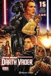 STAR WARS DARTH VADER Nº15