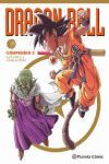 DRAGON BALL COMPENDIO Nº 02