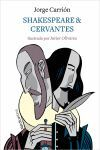 SHAKESPEARE & CERVANTES.