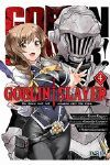 GOBLIN SLAYER 04
