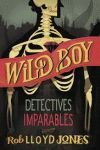 WILD BOY 2 . DETECTIVES IMPARABLES