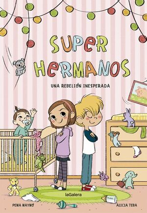 SUPERHERMANOS