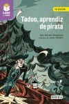 TADEO, APRENDIZ DE PIRATA