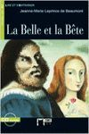 LA BELLE ET LA BETE( A1 + CD )