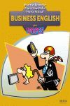 BUSINESS ENGLISH. PARA TORPES