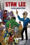 STAN LEE. CLASE MAGISTRAL.
