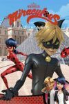 MIRACULOUS 8 CAST-TALES OF LADYBUG