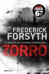 EL ZORRO (BOOK FRIDAY) LB