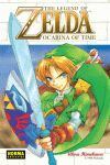 THE LEGEND OF ZELDA 2 OCARINA OF TIME 2 DE 2