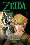 LEGEND OF ZELDA 1 TWILIGHT PRINCESS