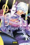 PLATINUM END 3