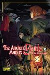THE ANCIENT MAGUS BRIDE 06