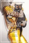 THE WICKED + THE DIVINE 03. SUICIDIO COMERCIAL