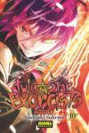 TWIN STAR EXORCIST 10