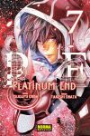 PLATINUM END 7.