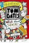 TOM GATES: MEGA ALBUM