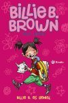 BILLIE B. BROWN 7 . BILLIE B ES GENIAL