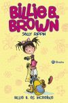 BILLIE B. BROWN 8 .  BILLIE B. ES INCREIBLE
