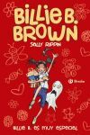 BILLIE B. BROWN, 10 . BILLIE B. ES MUY ESPECIAL
