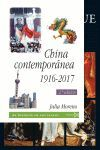 CHINA CONTEMPORANEA 1916-2017