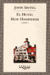 EL HOTEL NEW HAMPSHIRE (FABULA)