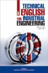 TECHNICAL ENGLISH FOR INDUSTRIAL ENGINEERING.PART 1