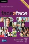 FACE2FACE UPPER INTERMEDIATE PACK 2COND EDIT WITH KEY