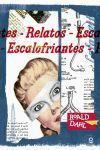 RELATOS ESCALOFRIANTES ( loqueleo )
