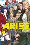 GHOST IN THE SHELL ARISE Nº 01